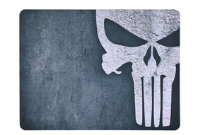 Gun Cleaning Rubber Mat - Punisher