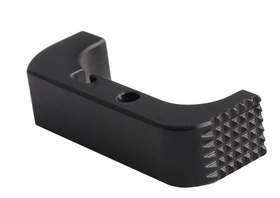 Magazine Catch Extended for Gen 5 Models (Glock)