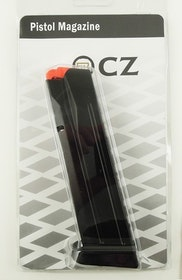 CZ - Magazine 19 rds. CZ P-09, AFC