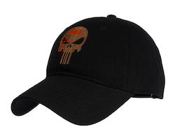 Amercian Punisher - Cap