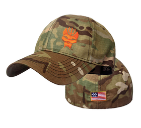Seal Team Series - Cap