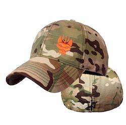 Seal Team Series - Cap