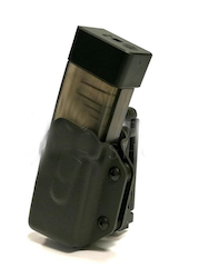 RC Tech - Mag holster for Scorpion EVO  Kydex