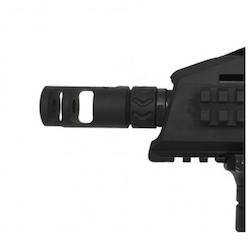 TE - Muzzle brake for CZ SCORPION EVO 3 (M18x1)