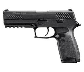 "Sig Sauer - P320 Nitron 4,7"" 9mm"