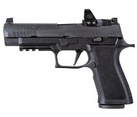 "Sig Sauer - P320 X-Series, 4,7"" 9mm - Romeo1Pro"