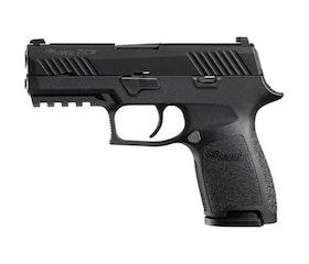 "Sig Sauer - P320 Nitron Compact 3,9"" 9mm"
