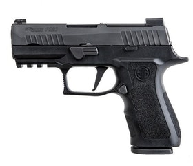 "Sig Sauer - P320 XCompact, 3,6"" 9mm"