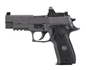 """Sig Sauer - P226 Legion, DA/SA 4,4"""" 9mm - Romeo1Pro"""