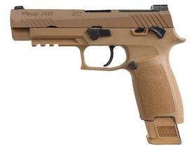 """Sig Sauer - P320 M17, 4,7"""" 9mm"""