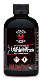 Hoppe's No. 9 - Black gun cleaner - 118 ML