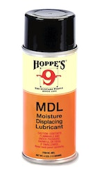 Hoppe's No. 9 - MDL - Moisture Displacing Lubricant - 118 ml