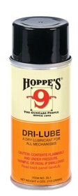 Hoppe's No. 9 - Dri-Lube - 118ml