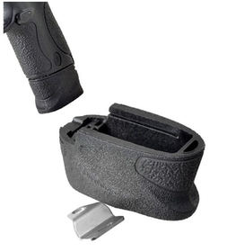 S&W M&P-shield - Magazine Plus +2 Extension for 9mm/40
