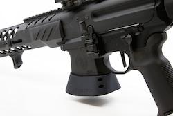 Armanov - Magwell for SigSauer MPX 9mm rifle