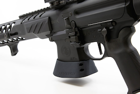 Armanov - Magwell for SigSauer MPX 9mm rifle