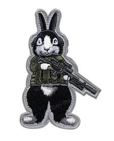 Rabbit - Tactical Patch