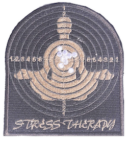 Stress therapy - Tactical Patch