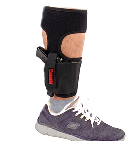 Concealed Carry - Ankle