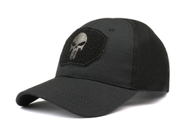 Punisher - Cap