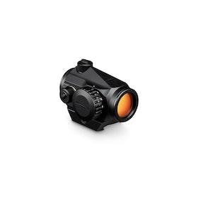 Vortex - Crossfire Red Dot Sight Gen II - 2 MOA Dot