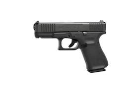 Glock 23 Gen5 MOS FS, .40