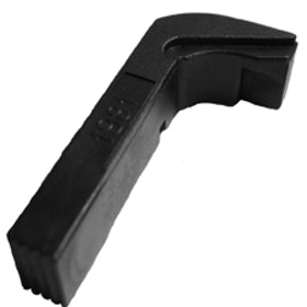Glock - Factory extended mag catch for gen 3