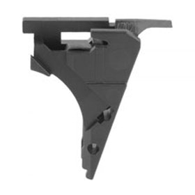 Glock - Trigger Mechanism Housing with Ejector for Gen5 & 19X