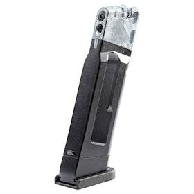 Glock 17 Gen5 blowback CO2 6mm 2,0J magazine