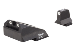 Trijicon - Bright & Tough Night Sight Suppressor Set - Smith & Wesson M&P