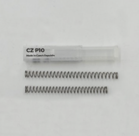 TE - Trigger resistance springs CZ P-10