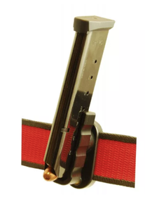 DAA - Single Stack Magnetic Pouch