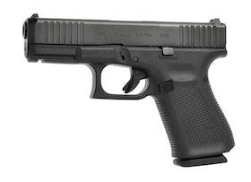 Glock 19 Gen5 MOS FS, 9 mm