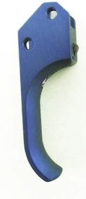 CZ - Trigger for CZ 75 TS Blue
