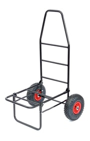 RC Tech - Range trolly with sitting space