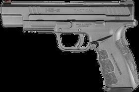 "HS -  HS-9 G2 5"" BLACK"