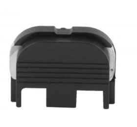 Glock -  Rear Slide Cover Plate - Gen5