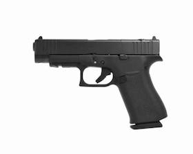 Glock 48 R MOS FS, 9 mm