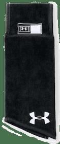 Under Armour Belt Towel - Black