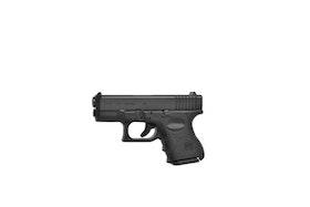 Glock 27 Gen5 FS, .40