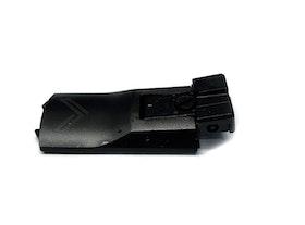 Sig Sauer - P320 X-FIVE LEGION, Assy, Adjustable rear sight