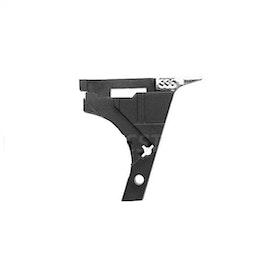 Eemann Tech - Trigger housing with ejector for Glock GEN3 9mm
