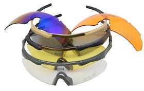 DAA - Optics Bravo-Elite Set