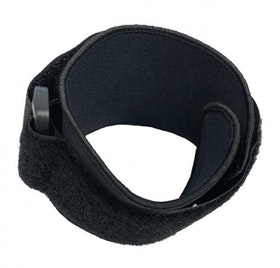 DAA - Wrist Band with Velcro Pad