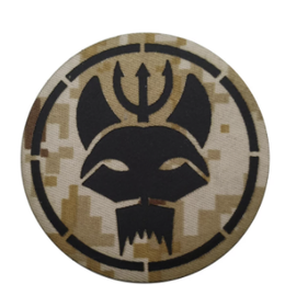 Military Army Badge - SEAL TEAM-DEVGRU - Tactical Patch