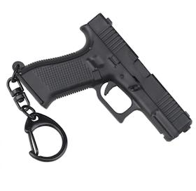 Glock 45 Model Keychain 1:4