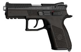 CZ - P-07 Kadet, .22LR