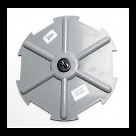 DILLON - Case feeder plate