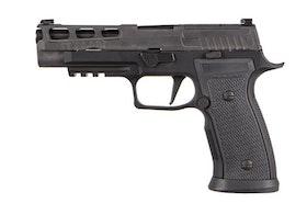 "Sig Sauer - P320 AXG PRO 4,7""-  9mm - Optic Ready"