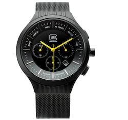 Glock - Watch chrono P80 - LIMITED EDITION